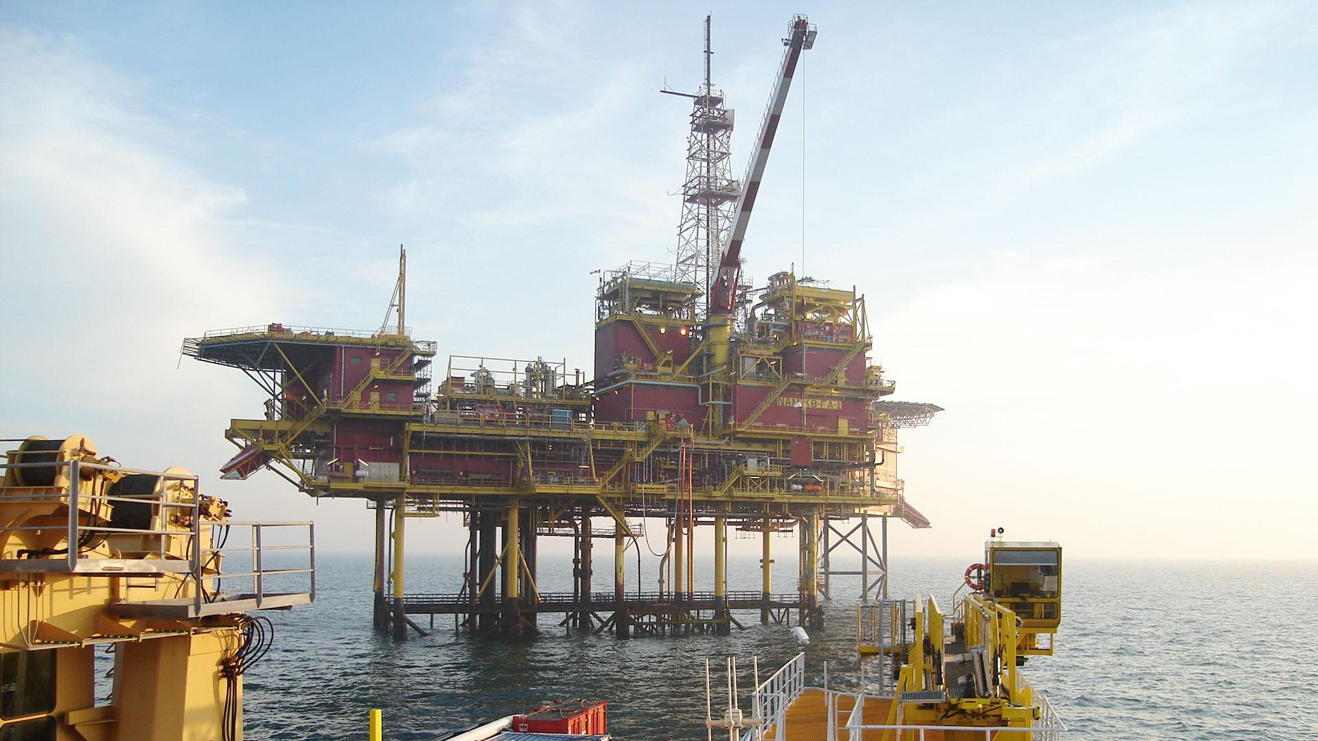 Offshore Platforms