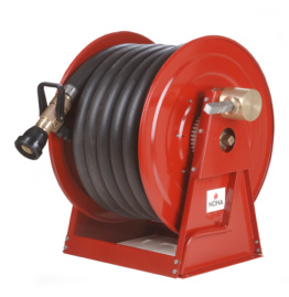 Offshore Hose Reel - Horizontal