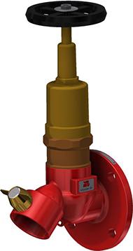 Hose Safe Pressure Reducing Valves