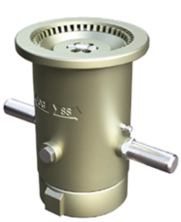 Striker 10 nozzle