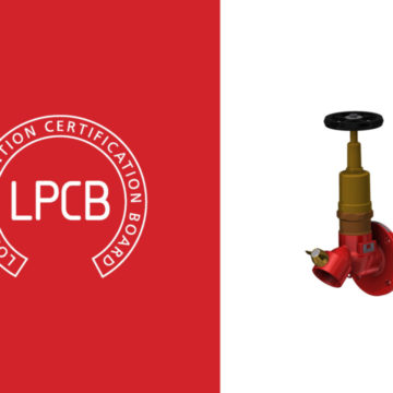 Hosesafe - BRE Global LPCB and Royal Oman Police Authority Approved