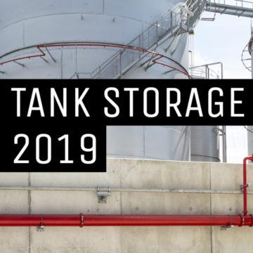Tank Storage Asia in Singapore