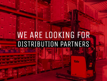 Wanted: Distributors and agent partners 1
