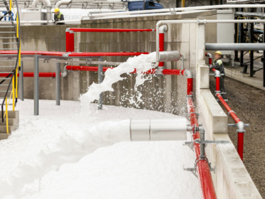For how long will AFFF (aqueous film forming foam) be allowed in Europe?